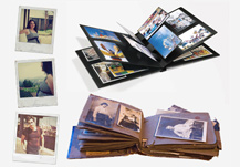 Photographs and Photo Albums